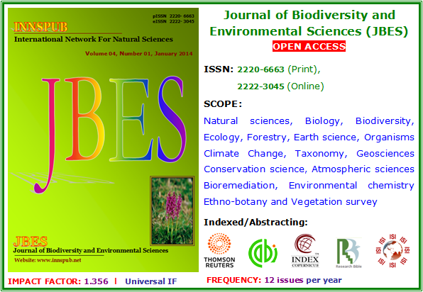 environmental sciences research papers Articles published between 1989 and 2010 are not published as open access environmental sciences europe, formerly known as umweltwissenschaften und schadstoff-forschung (uwsf), is a peer-reviewed open access journal published under the brand springeropen it is an international journal, with a broad scope.